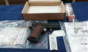 ATI FIREARMS Pistol FX45 TITAN